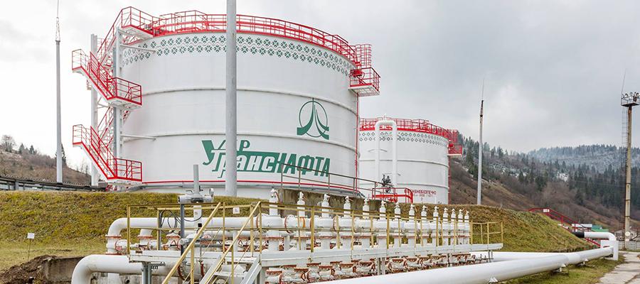 Укртранснафта не зафиксировала новых случаев поставок некондиционной нефти из России