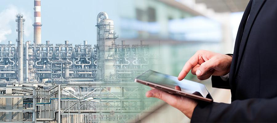 Цифровая трансформация нефтегазовой отрасли с решениями Wonderware
