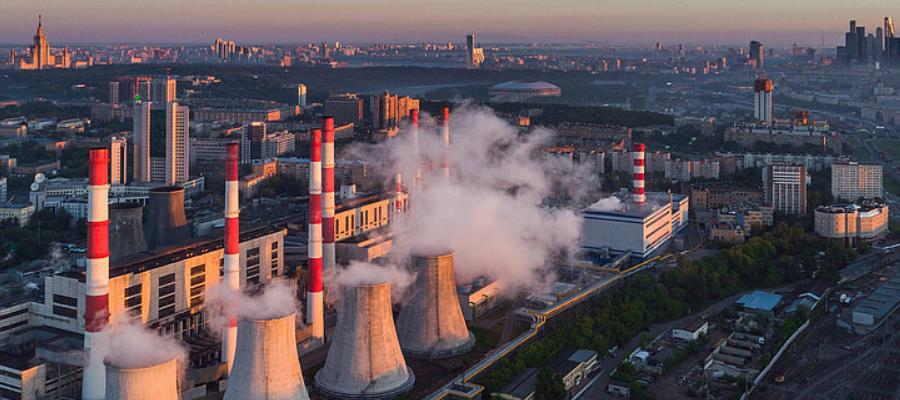 Компания АУМА осуществила поставку оборудования для ТЭЦ-20 ПАО «Мосэнерго»