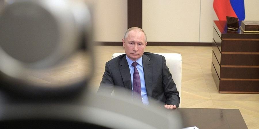 ОПЕК+, вакцина и G20. В. Путин провел телефонный разговор с королем Саудовской Аравии
