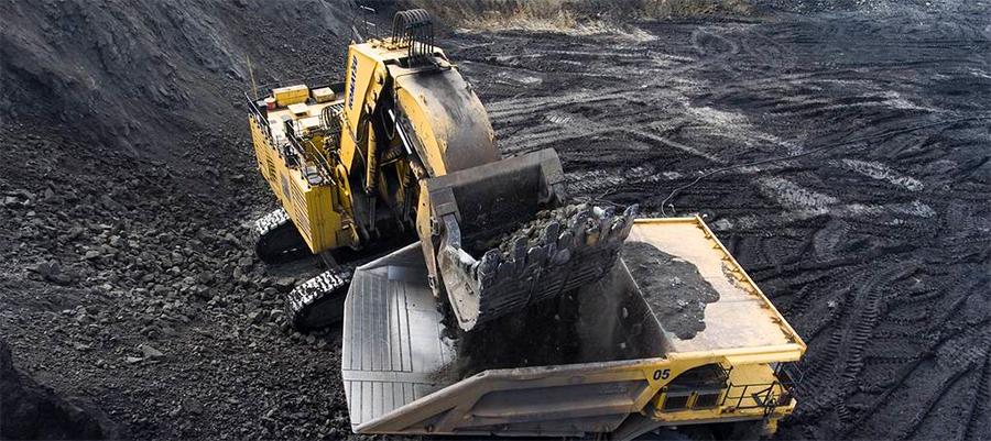 Угольщики Кузбасса снизили добычу угля из-за падения мировых цен и проблем с транспортировкой