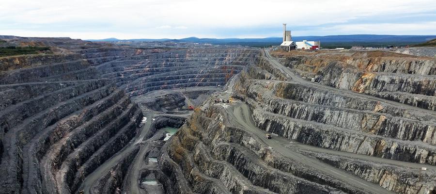 Президент одобрил проект Росатома для ГОКа на Чукотке. Цена проекта - 169 млрд рублей