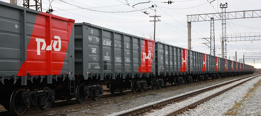 РЖД снизила погрузку на Приволжской железной дороге на 4,8% с начала года
