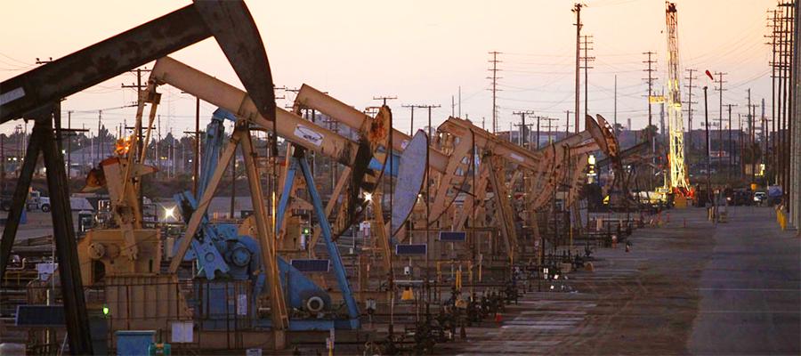 Добыча сланцевой нефти в США в июне 2021 г. вырастет на 0,3%