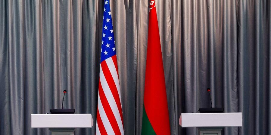 Белоруссия приступила к закупке нефти в США