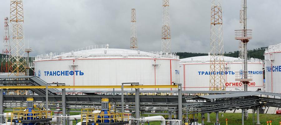 Связьтранснефть выполнила 1-й этап строительства волоконно-оптической линии передачи в Краснодарском крае