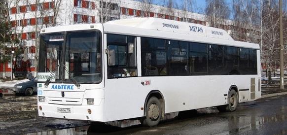 «Газпром газомоторное топливо» запустит вторую станцию для заправки транспорта природным газом в Набережных Челнах