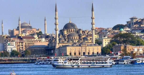 Turkish and Russian energy experts to meet in Istanbul
