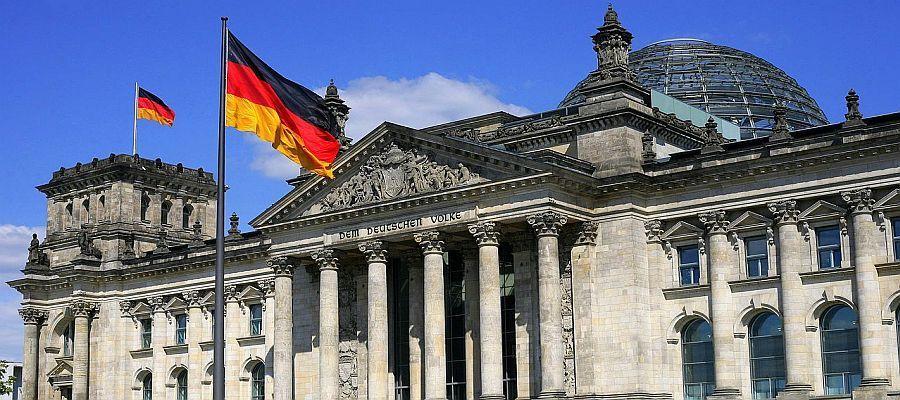 Germany's big bet on hydrogen