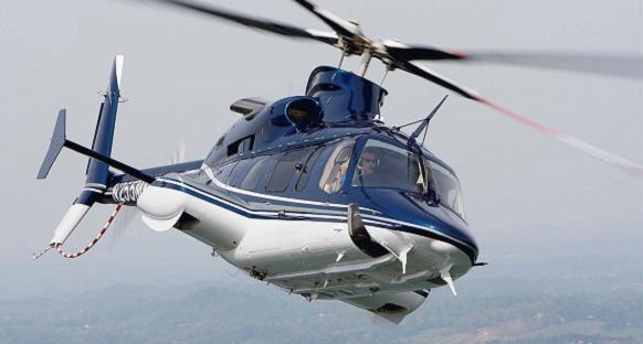 Удалось выяснить тип разбившегося у морской платформы Tombua-Landanaна шельфе Анголы вертолета. Это - Bell 430