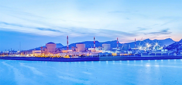 Russia and China signed the Executive contracts for the construction of Tianwan NPP and Xudabao NPP