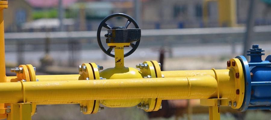 Газпром подписал программу газификации с Калмыкией до 2026 г.