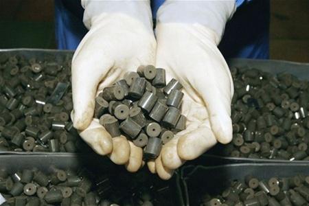Иран начал разработку новых месторождений урана