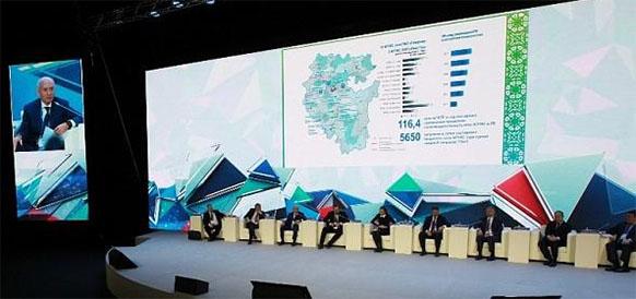 Башкортостан работает над расширением использования газомоторного транспорта. Это поможет экологии и не только