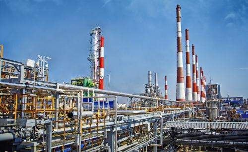 Астраханский ГПЗ завершит до конца 2016 г строительство нового парка для хранения сжиженных углеводородных газов