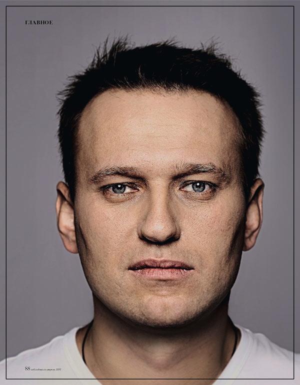 Навальный обратился к Медведеву