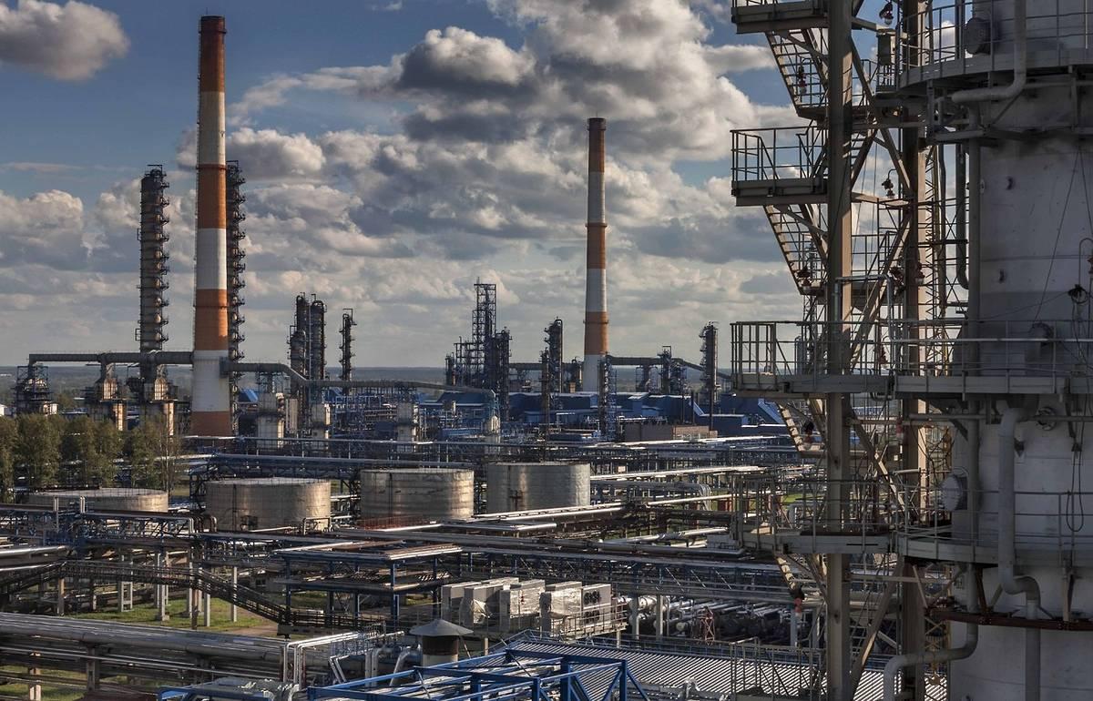 Глубокая переработка нефтяных остатков: Варианты и тенденции