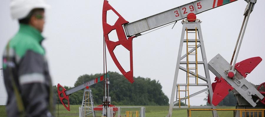 Татнефть нарастила добычу нефти в январе-сентябре 2019 г. на 2,6%