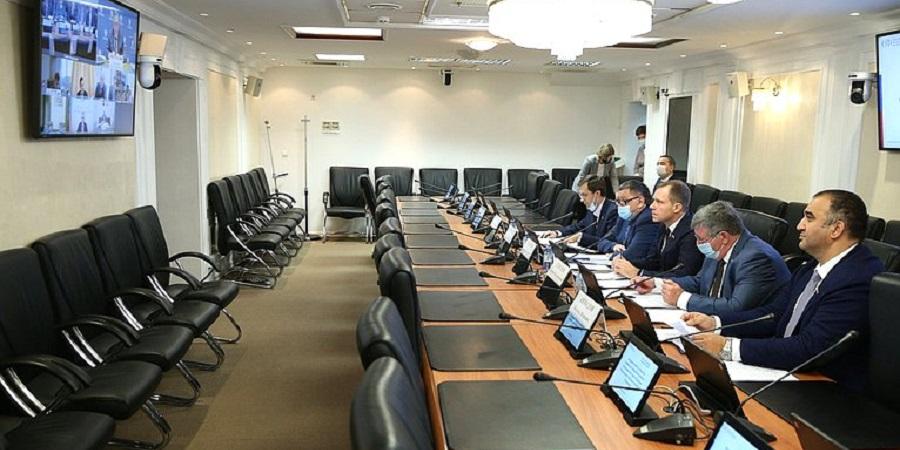 В Совете Федерации прошло заседание по вопросам газификации субъектов РФ