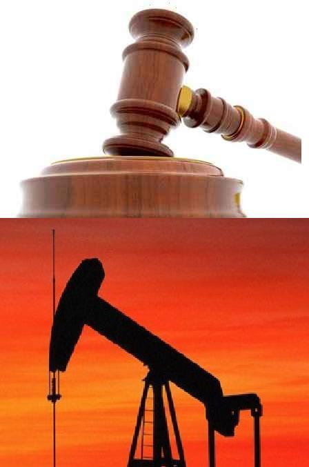Минприроды РФ.  Лодочное, Гавриковское, Шпильмана  и  другие крупные нефтегазовые месторождения будут выставлены на аукцион в октябре 2012 г