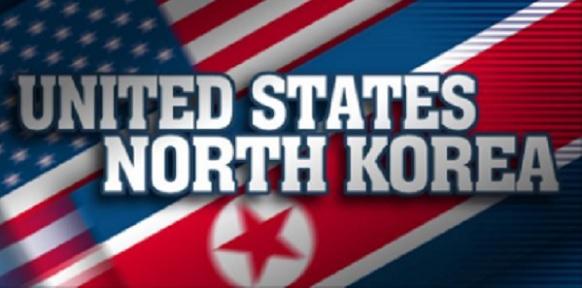 Кому-то очень не нравится даже хрупкое укрепление отношений между КНДР и Южной Кореей Голосовать!