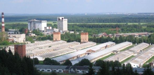 Газпром межрегионгаз Пермь за долги прекратил подачу газа на Свинокомлпекс Пермский