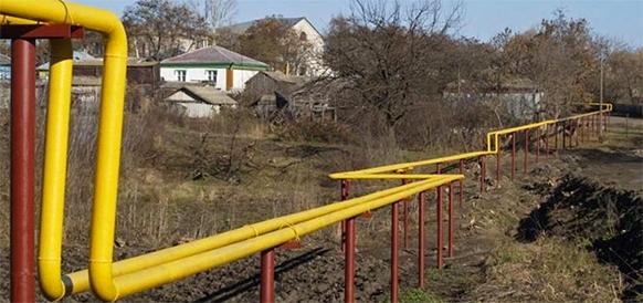 Частный случай. В Псковской области частный инвестор построил газопровод для газификации 2 деревень