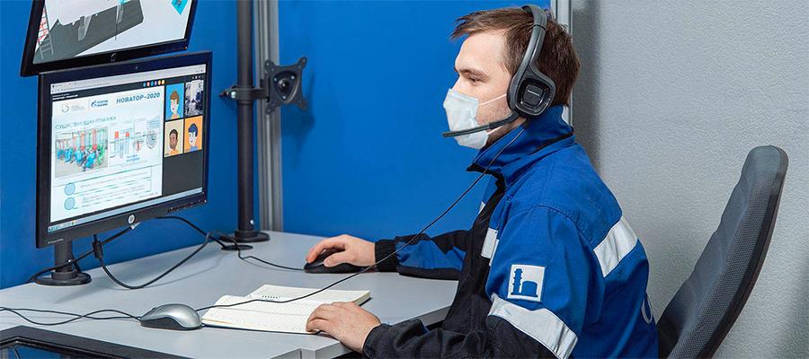 Омский НПЗ создает условия для развития технологий нефтепереработки