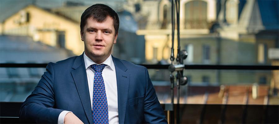 Интервью гендиректора Газпромнефть-Битумные материалы Д. Орлова