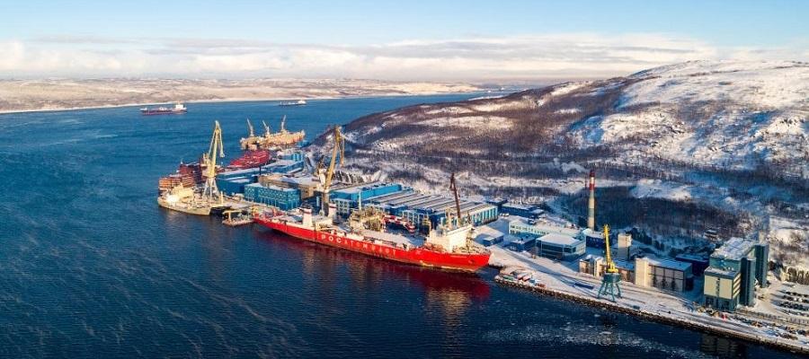 Атомфлот планирует направить 4,98 млрд руб. на создание плавучего дока для ледоколов