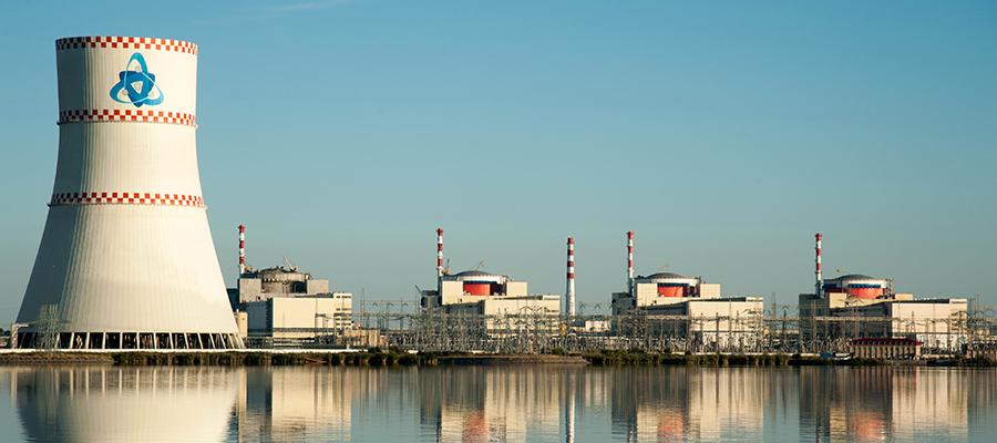 Ростовская АЭС выработала 250 млрд кВт*ч электроэнергии