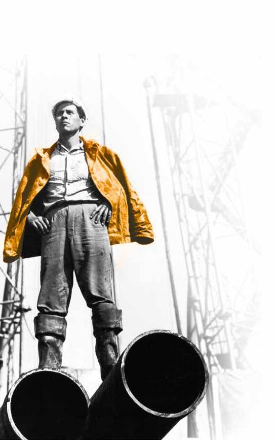 День работника нефтяной, газовой и топливной промышленности