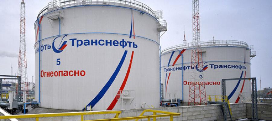 Транснефть - Западная Сибирь ввела в эксплуатацию резервуар для хранения нефти на НПС «Парабель»