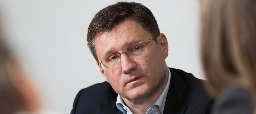 А. Новак: Россия понимает, что восстановление энергорынка затянется