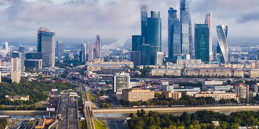 Общие потери экономики РФ от 5-ти нерабочих недель могут составить 2-2,5% ВВП