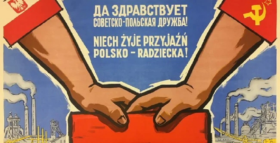 Социалистический контракт по транзиту российского газа через Польшу завершен 16 мая 2020 г. Новые условия