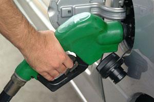 Оптовые цены на бензин выросли
