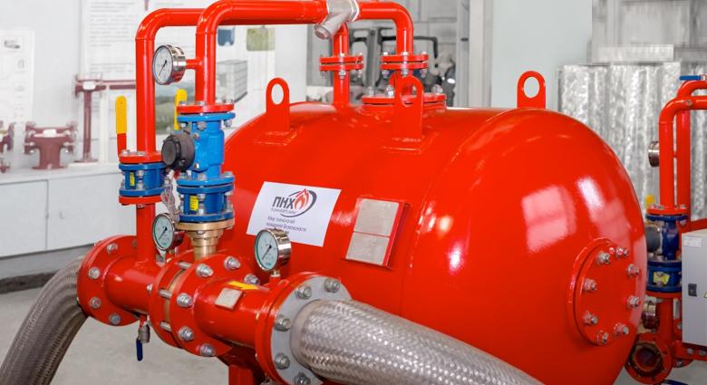 Пожарная безопасность: эффективные решения в условиях новой экономической реальности