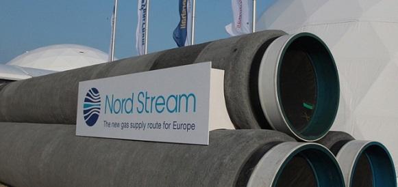 5 energy majors to provide financing for Nord Stream 2 pipeline