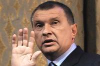 И.Сечин: Роснефть не намерена пересматривать цену выкупа акций у миноритариев ТНК-ВР