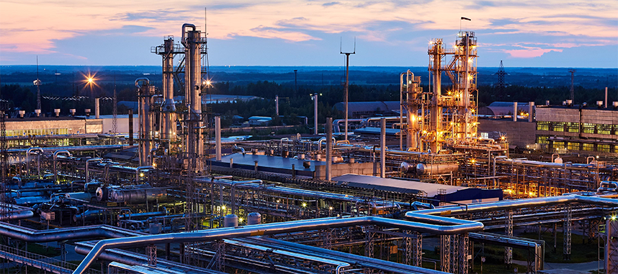 Sibur and Gazprom study construction & expansion of gas chemical complexes in Uzbekistan