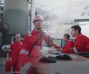 """Honeywell повысит производственные показатели на ООО """"ПО Киришинефтеоргсинтез"""""""