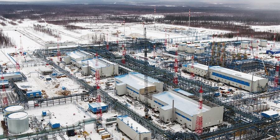 В 2020 г. в Якутии планируется добыть 15,4 млн т нефти и 6,7 млрд м3 газа