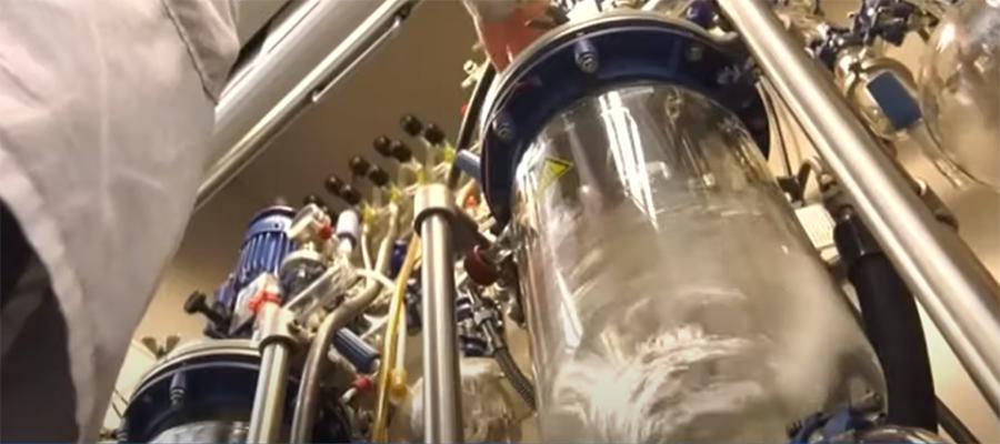 Роснефть тоже смотрит в сторону водорода. Компания развивает технологии ароматизации метана