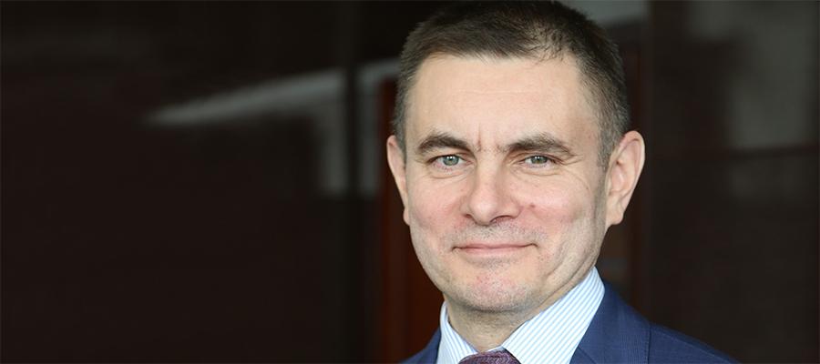 Rustem Usmanov put in charge of Gazprom Transgaz Kazan