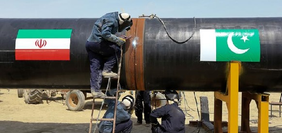 Iran and Pakistan may resume negotiations on IP gas project in September