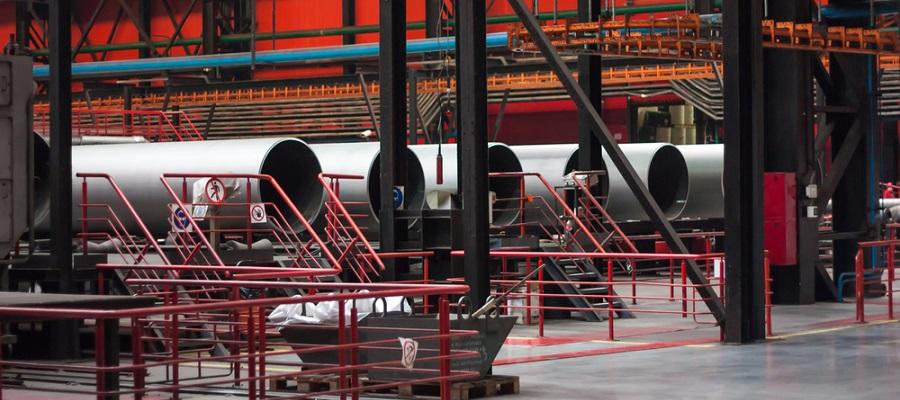 Часть МГП ТАПИ будет построена российскими трубами
