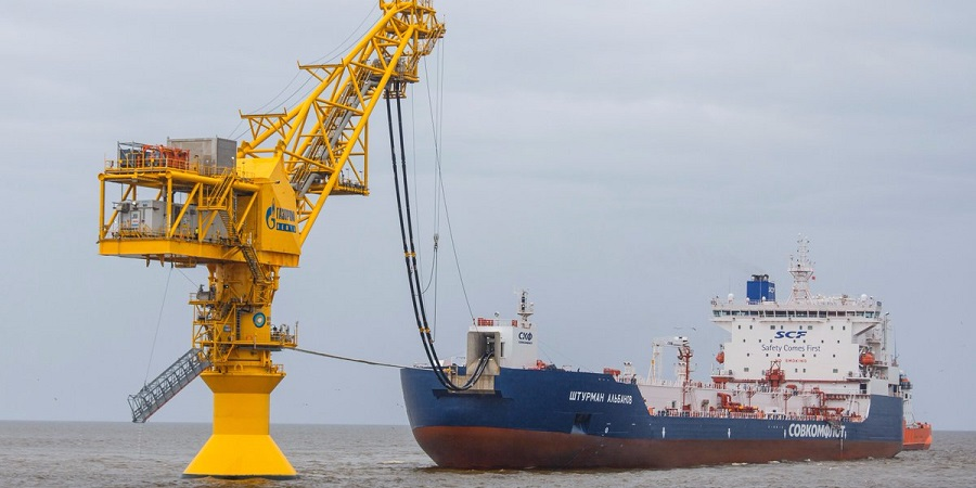 Экспортная пошлина на нефть в России с 1 октября 2019 г. снизится на 3,5 долл. США/т