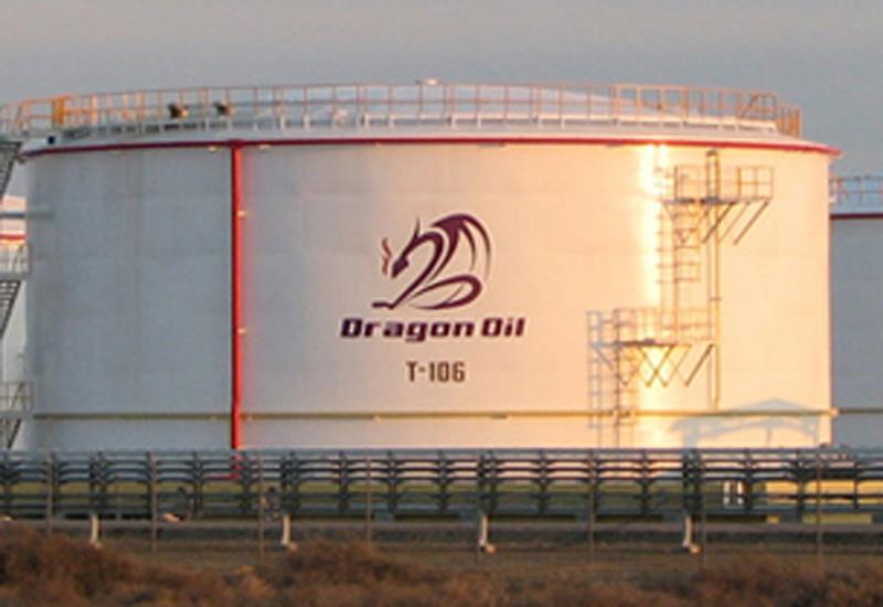 Dragon Oil в 1-м полугодии 2014 г увеличила экспорт туркменской нефти на 3,5%
