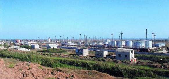 Слишком большой долг. Дагестану отказали в предоставлении госгарантий на строительство СПГ-завода